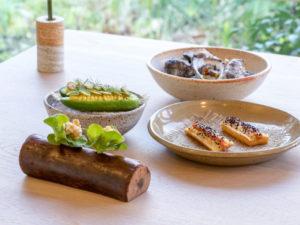 Botanic Gardens Restaurant new look and new menu
