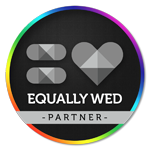 Blanco Horner are partners of EquallyWed
