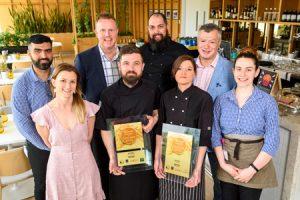 Blanco Horner Restaurant & Catering Story